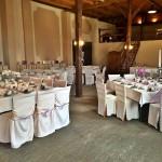 Gedeck Hochzeit
