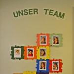 Das Kindergartenteam