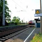 Bahnhof Frauenhain