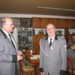 Jahreshauptversammlung 09