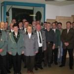 Kreisschützentag 2008