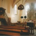 St. Georgen in Zabeltitz