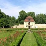 Rosengarten Tiefenau