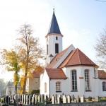 Kirche Koselitz