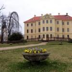 Barockschloss Zabeltitz
