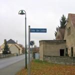 Ort Zabeltitz