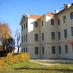 Palais in Zabeltitz
