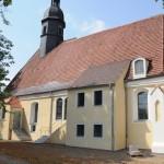 Kirche Frauenhain