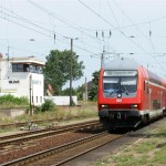 Bahnhof Wülknitz