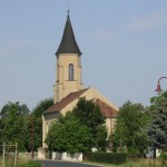 Kirche Wülknitz