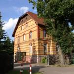 Wohnpflegeheim Heidehäuser