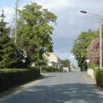 Kreuzungsbereich Peritz