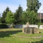 Brunnen am Dorfanger Peritz