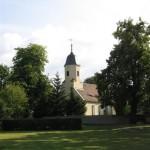 Kirche Peritz